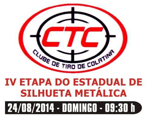 CTC IV ETAPA ESTADUAL