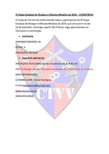CONVITE DA 4 ETAPA ESTADUAL DE SHOTGUN DE 2014-page-001
