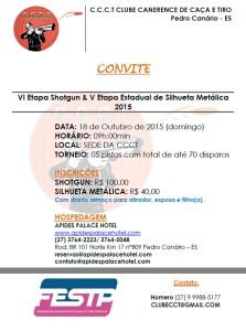 convite Pedro Canario 18 out 2015