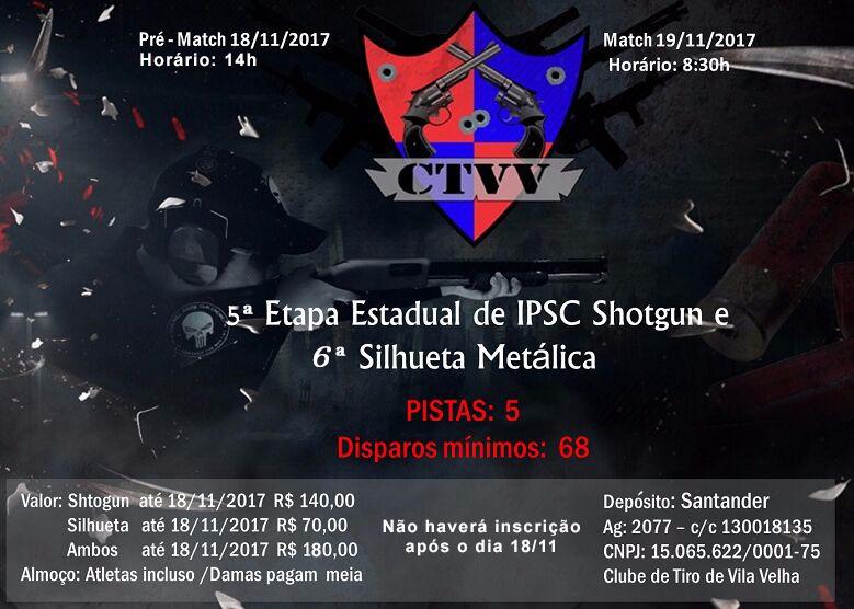 Convite 19:11:2017
